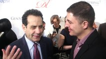 Tony Shalhoub on Being Part of the Theater Community