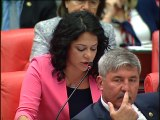 CHP PM Üyesi Tekirdağ Milletvekili Candan YÜCEER