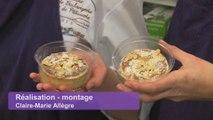 L'Atelier des Lilas, des produits sans gluten ni lactose