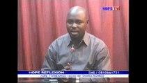 Chaka Kongo Denonce l'association des musiciens chrétiens Congolais AMCC