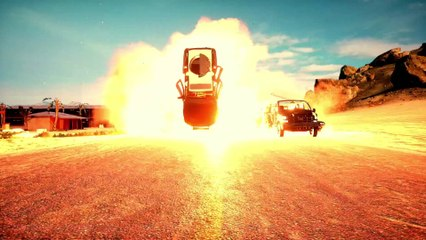 Battlefield Hardline : premier gameplay de Battlefield : Hardline