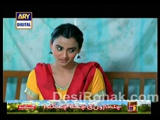 Quddusi Sahab Ki Bewah - Episode 151 - May 28, 2014 - Part 2