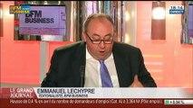 E. Lechypre: La Coupe du monde a-t-il un impact sur la cote de popularité d'un homme politique ? - 28/05