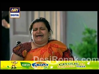 Quddusi Sahab Ki Bewah - Episode 151 - May 28, 2014 - Part 4