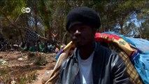 Afrikanische Flüchtlinge stürmen spanische Exklave Melilla | Journal