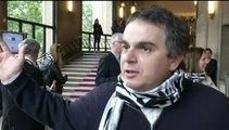 """""""Aux actes citoyens !"""",  une opération d'Alexandre Jardin contre la montée du FN"""