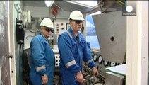 Bruselas advierte de facturas más caras por un corte de gas de Rusia a Ucrania