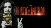 Edgar Wright Leaves ANT-MAN - AMC Movie News