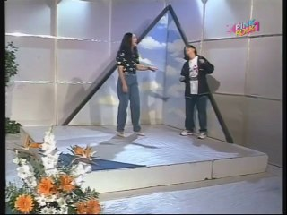 Verica i Marija Serifovic - Moje bube