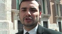 Carlo Sibilia (M5S): dopo i risultati elettorali - MoVimento 5 Stelle