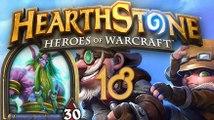 German Let's Play: Hearthstone Heroes of Warcraft, Druide, Part 18