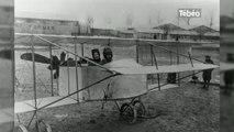Commémoration : Le centenaire du premier vol Paris-Brest
