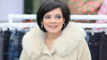 """Lily Allen Is A """"Cool Mum,"""" Dances Topless In Only Spanx"""