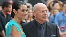 Bruce Willis' Wife, Emma Heming, Shares Touching Photo Of Daughters Mabel And 3-Week-Old Evelyn