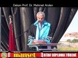 Dekan. Prof.Dr. Mehmet Arslan