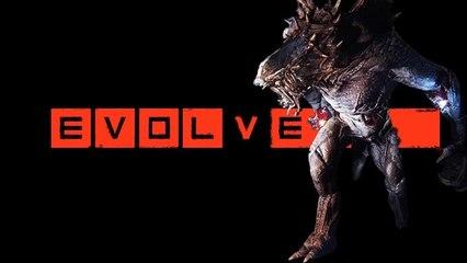 "Evolve Game - ""Last Gen Consoles were not Powerful Enough"""
