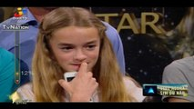 "Rising Star | Giulia Camargo | Norah Jones ""Don't Know Why"""