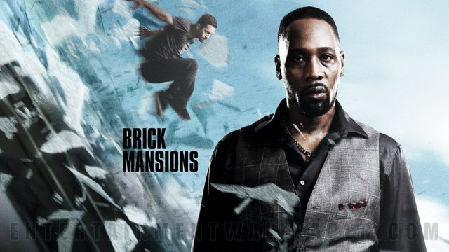 RZA Talks Brick Mansions & Wu-Tang: Shaolin Style Video Game