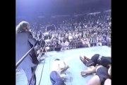 WCW Halloween Havoc 1995 The Giant vs Hulk Hogan Part 10