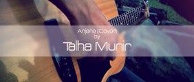 Anjaane - Strings Cover  | Talha Munir
