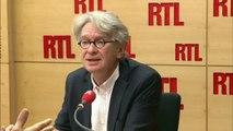 """Jean-Claude Mailly sur le chômage : """"Je crains que rien ne change"""""""