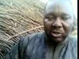 Intervieuw Amadou GAYE