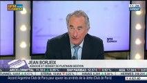 Jean Borjeix VS Thierry Sarles : Le retard du passage à l'acte de la BCE, dans Intégrale Placement – 29/05 2/2