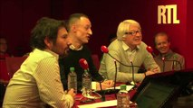 Catherine Ringer et Gotan Project: L'invité du jour du 29/05/2014 dans A La Bonne Heure