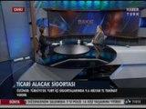 Konu- Ticari Alacak Sigortası Konuk- Euler Hermes Sigorta Genel Müdürü Özlem Özüner