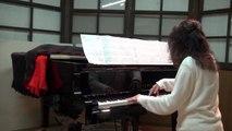未来へ ピアノ伴奏