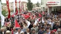 Kastamonu Tosya Sağlık Bakanı Müezzinoğlu Tosya Devlet Hastanesi Açılış Törenine Katıldı 1