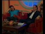 Michael Halphie & Kerim Tekin interviewed By Esra Ceyhan ATV Live 1997