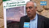 Les mémoires juives de l'Oriental marocain chante la symbiose et la tolérance entre juifs et musulmans de l'Oriental Marocain