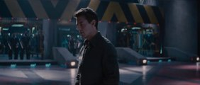Edge of Tomorrow Official Trailer - Judgement Day (2014) - Tom Cruise Movie HD