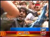 PML N Rigging attempt in PP 107 Hafizabad EXPOSED - Watch fake stamps of PML N