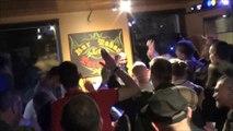 Lions Law - Antisocial au Bar La Taranne