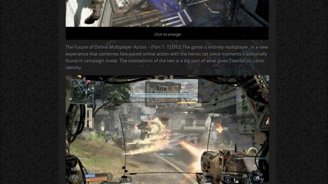 Télécharger Titanfall Gratuit [PC] Titanfall Telechargement Gratuit [2014]