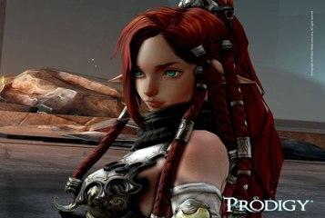 Prodigy Game - Final Fantasy Tactics Meets Skylanders