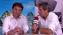 Hautes-Alpes : Jean-Yves Salle s'exprime sur l'avenir des stations résidence tourisme