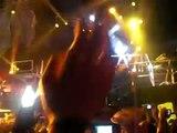 Dark Side of th Sun-Tokio Hotel-MADRID, Palacio de los Deportes (España) 06.04.2010