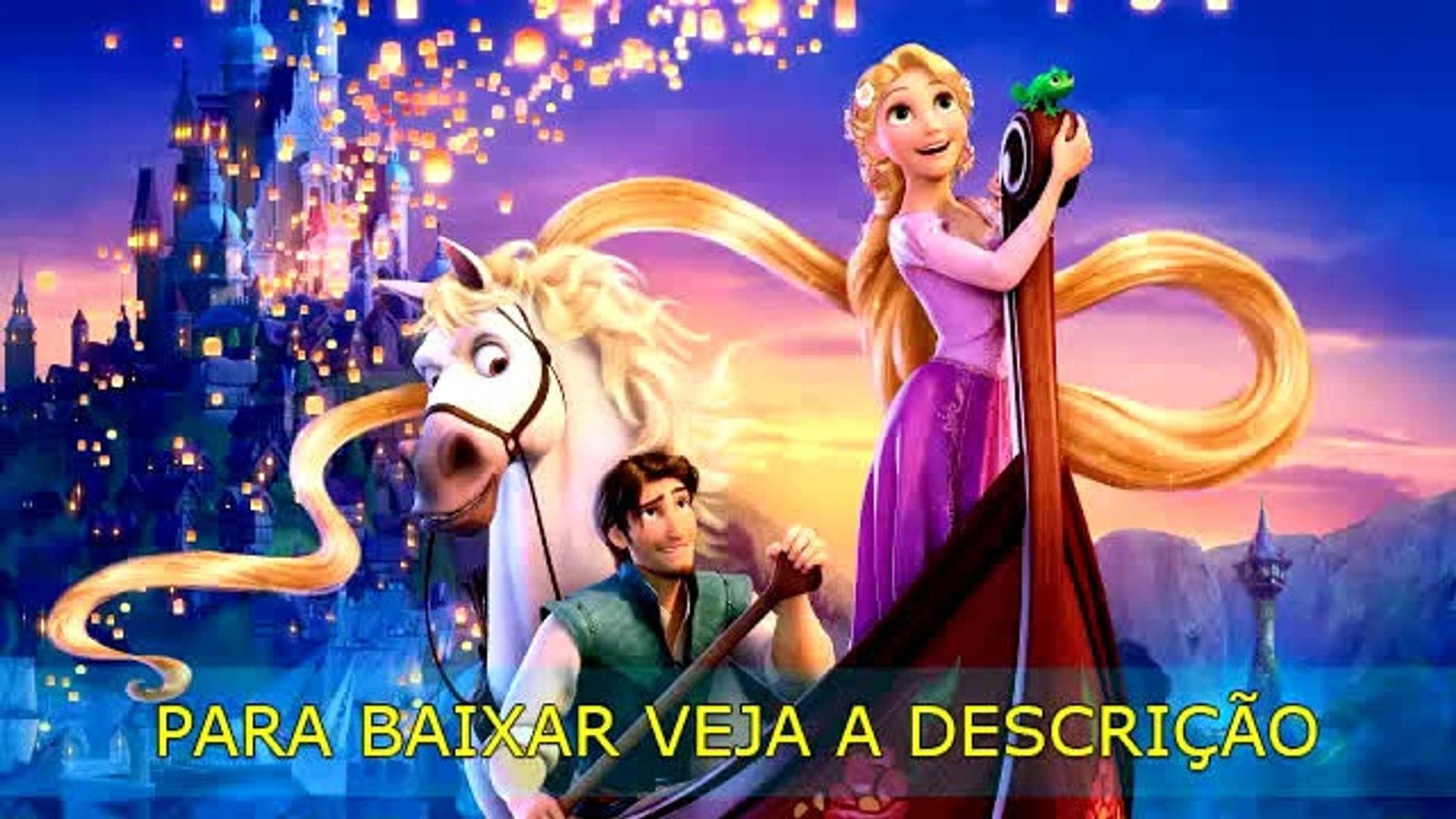 BAIXAR GRATIS RMVB FILME ENROLADOS DUBLADO