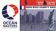 Hugo Boss remporte la Hugo Boss Watches Charity Race - Ocean Masters