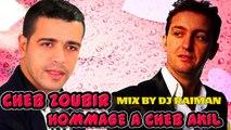 Cheb Zoubir Hommage a Cheb Akil Mazal Mazal