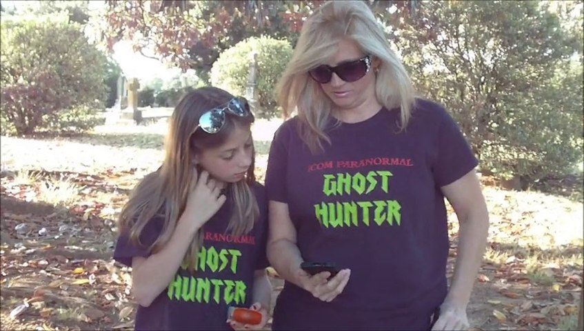 Laurelwood Part 1 - Gallo Family Ghost Hunters - Episode 16