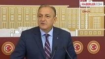 MHP Grup Başkanvekili Oktay Vural Basın Açıklaması Yaptı
