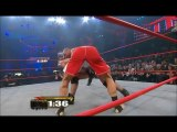 TNA Genesis PPV 2011 Review