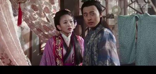 唐朝好男人2 第36集 The Tang Dynasty Good Man 2 Ep36