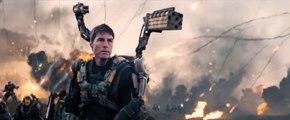 Edge of Tomorrow Final Trailer