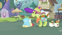 My Little Pony: La Magia de la Amistad (Español de España) 2x12 - Día de Familia -HD 1080p-