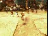 ARTHUR UND DIE MINIMOYS als Videospiel